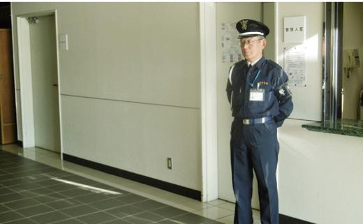 東洋警備保障株式会社 東広島営業所