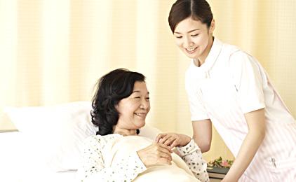 株式会社アイ・エム・シー ライフステージ訪問看護スタッフ〔年齢不問〕画像