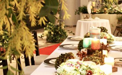 有限会社デトワール婚礼パーティースタッフ〔レストラン・カフェでのお仕事〕画像