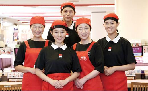 スシロー 東岡山店ホールスタッフ・キッチンスタッフ画像