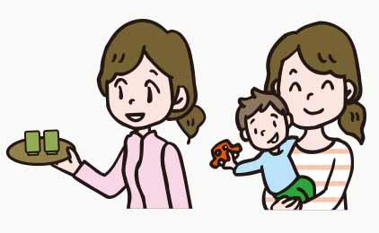 サマンサジャパン株式会社 岡山営業所ナースエイド〔看護補助業務〕画像