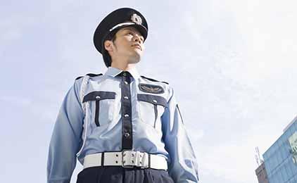 ナック警備保障株式会社イベント警備等の警備員〔男女活躍中〕画像