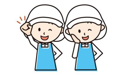 日清医療食品株式会社 関西支店栄養士画像
