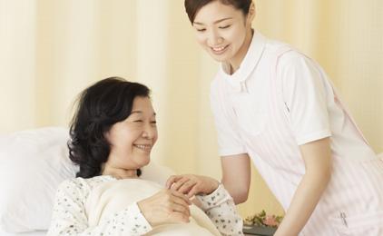南日本総合サービス夜間入居者サポート業務〔週1〜2日〕画像