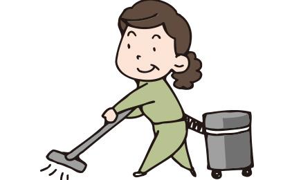 南日本総合サービス客室清掃〔ホテルグランセレッソ鹿児島〕画像