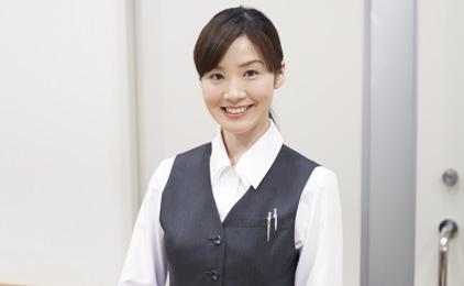 南日本総合サービス救命センター受付〔奄美市〕画像