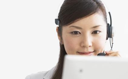 南日本総合サービス電話交換手〔シフト多数〕画像