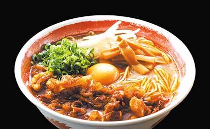徳島ラーメン 麺王駅前店調理・接客・洗い場スタッフ画像