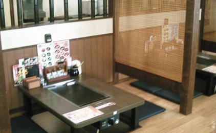 お好み焼き 道とん堀 高知インター店ホール・キッチンスタッフ〔学生歓迎〕画像