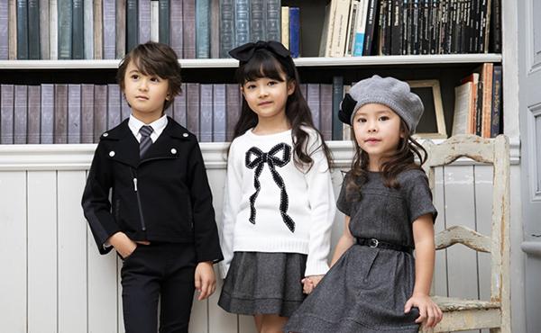 株式会社Style Agent子ども服販売〔BeBe〕画像
