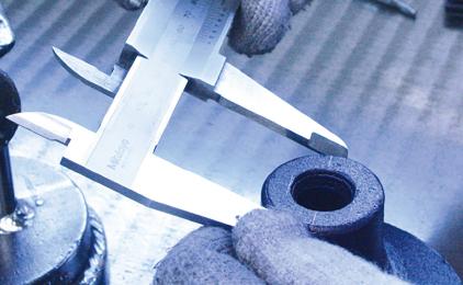 奥村鍛工 株式会社製造業〔鍛造作業・未経験者歓迎〕画像