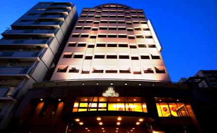 ホテルNo.1高知(アサヒエンタープライズ有限会社)フロントスタッフ〔ホテルでのお仕事〕画像