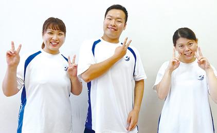 シンコースポーツ四国株式会社プール監視員〔経験不問〕画像