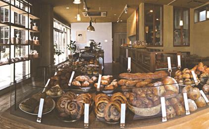 パンとコーヒー Pipeau(ピポー)製造補助スタッフ〔パンの製造補助・仕込み・洗い物〕画像