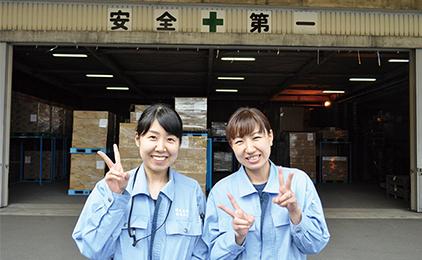 明星産商株式会社 岡山工場検品オペレーター(高収入)画像
