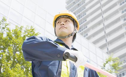 有限会社新日本警備保障男女警備員〔日払いも可能・高収入〕画像