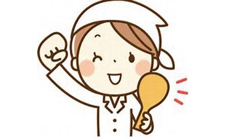 栄食メディックス株式会社食器洗浄〔月21日勤務〕画像