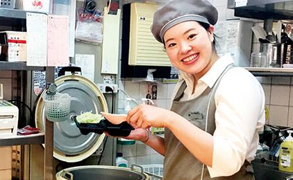 とんかつ新宿さぼてん 倉敷さんすて店お弁当・お惣菜の販売・調理〔交通費有〕画像