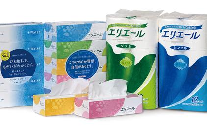 大成製紙 株式会社生産設備オペレーター画像
