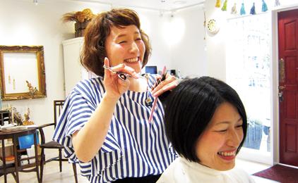 merfee(メルフィ)美容師〔スタイリスト〕画像