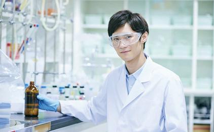 WDB株式会社 高松支店化学工業薬品の品質管理〔土日祝休み〕画像