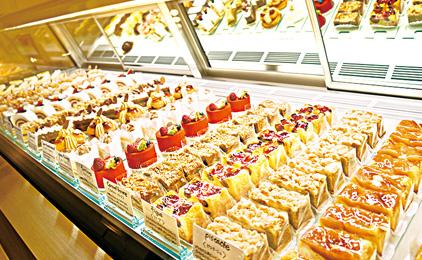 Patisserie NEGRITA(ネグリタ)販売・カフェスタッフ〔ケーキ販売など〕画像