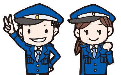 有限会社日本警備保障センター男女警備スタッフ〔日払い・週払いOK〕画像
