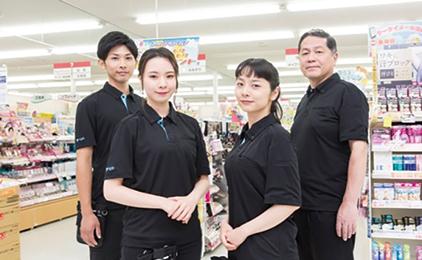 エイジス四国株式会社 松山本部早朝補充業務画像