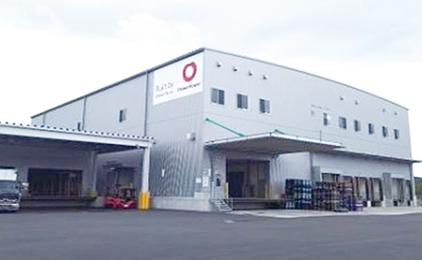 株式会社日ノ丸急送倉庫内作業員画像