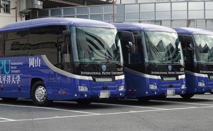 岡山タクシー株式会社(両備グループ)送迎バス乗務員〔経験者〕画像