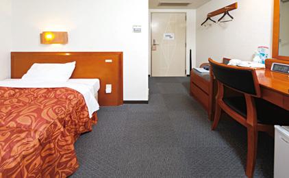 ホテル港屋客室清掃スタッフ(ホテル・旅館でのお仕事)画像
