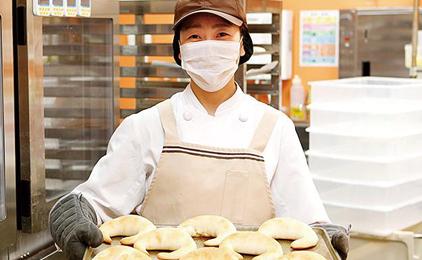 山陽マルナカ大元店焼き立てパン担当画像