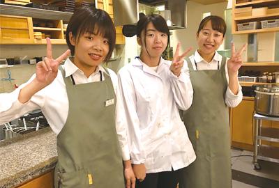 さち福や アリオ倉敷店ホール・キッチンスタッフ画像
