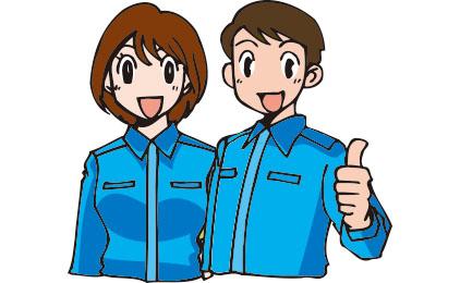 株式会社 アヴェイル岡山営業所自動車部品のセット・加工画像