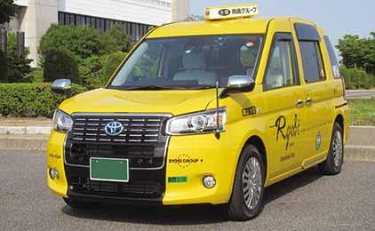 岡山タクシー株式会社(両備グループ)男女タクシー乗務担当社員〔未経験者歓迎〕画像