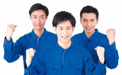 株式会社アイシ・フュージョン・アソシエイツ<NTN株式会社>期間従業員(職業紹介・未経験OK・高時給)画像