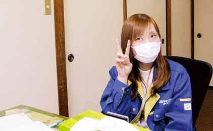 Blue line group男女ドライバー〔WワークOK〕画像