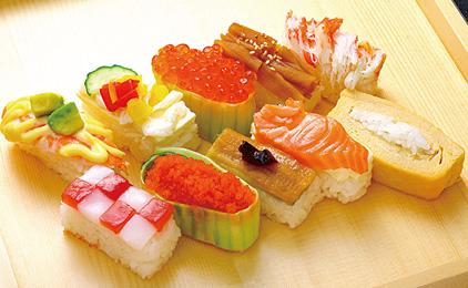 株式会社菊寿司店舗スタッフ〔簡単な調理、洗い物など〕画像