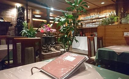レストラン ワクセイキッチン・ホールスタッフ〔学生歓迎〕画像