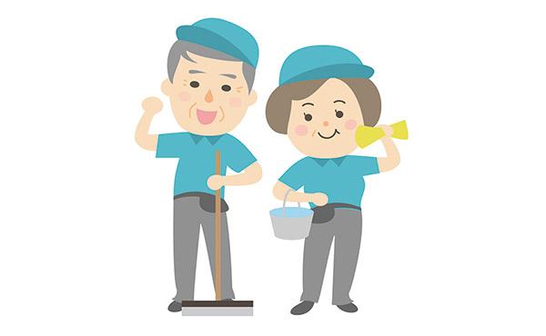 エコア株式会社ホテル内清掃スタッフ〔WワークOK〕画像