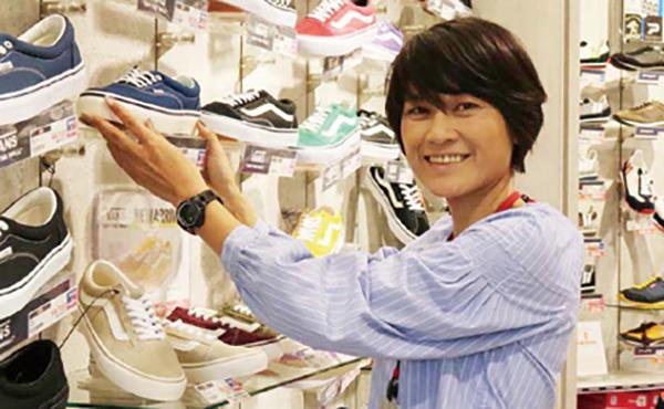 ABC-MART エミフルMASAKI店・フジグラン重信店靴販売Staff画像