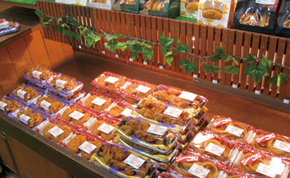 とんび家キッチン コトコト エミフルMASAKI店惣菜加工〔未経験者も大歓迎〕画像