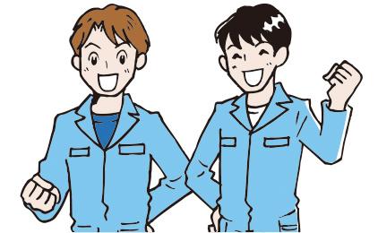 丸十運輸倉庫株式会社 水島支店フォークリフト作業員(残業ほぼなし)画像