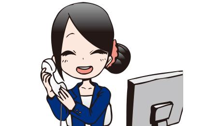 配食のふれ愛 倉敷店受付事務〔各種保険完備〕画像