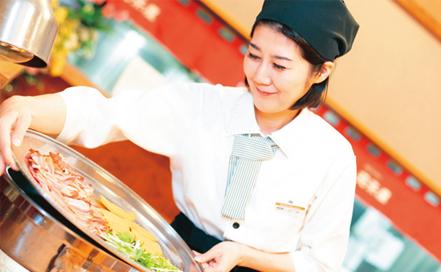 ホテルルートイン 阿南朝食レストラン〔週3日〜OK〕画像