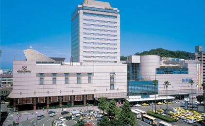 JRホテルクレメント徳島和食調理スタッフ画像