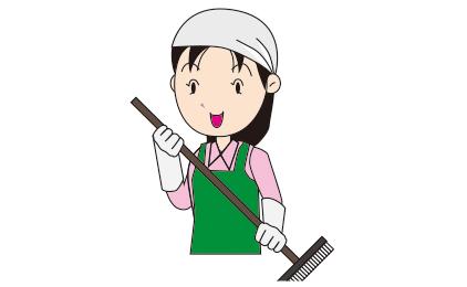 株式会社フェニックス 松山営業所清掃業務画像