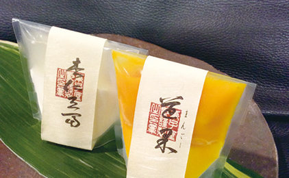 菓子屋 艷(YEN) 宗家松山製造スタッフ〔未経験者歓迎〕画像