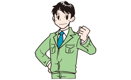 JFE西日本ジーエス株式会社消防用設備点検〔JFE構内〕画像