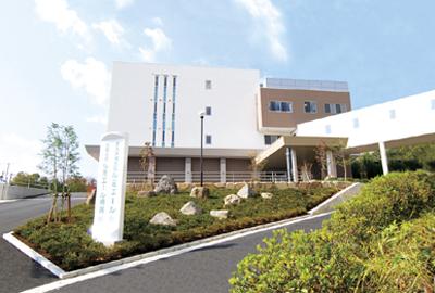 吉備高原ルミエール病院看護師画像
